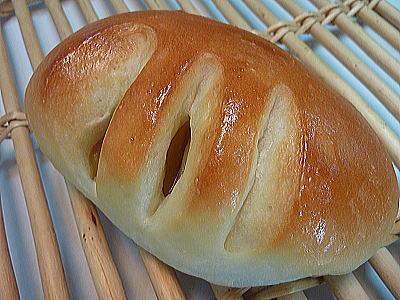 画像1: 安納芋あんパン