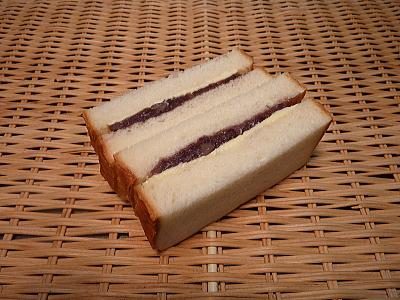 画像1: あんバターサンド